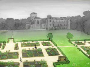 jardin_monastique