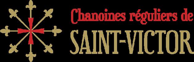 Logo des chanoines réguliers de saint Victor