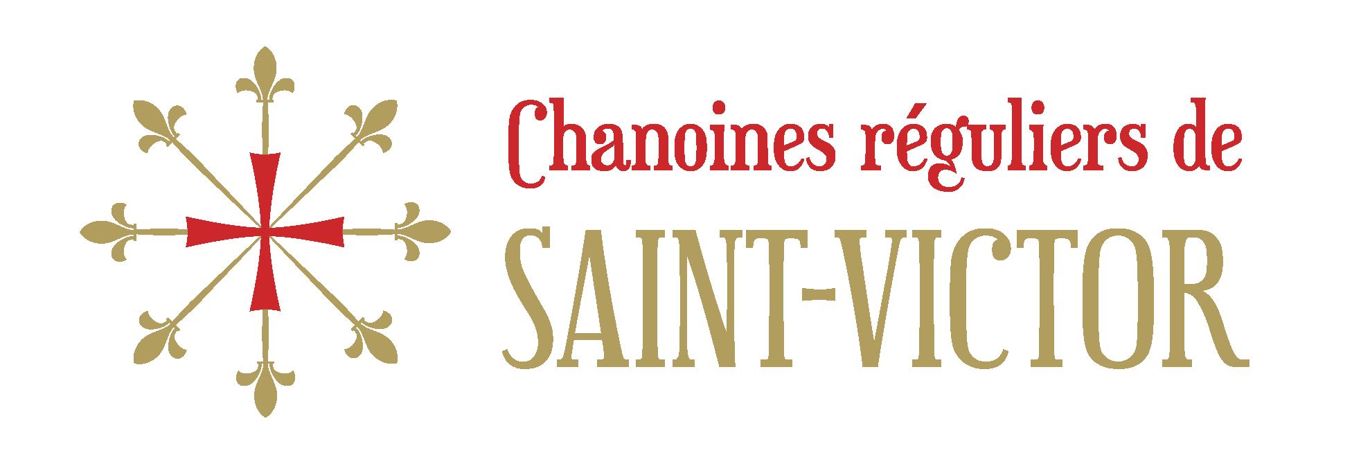 Chanoines réguliers de Saint-Victor